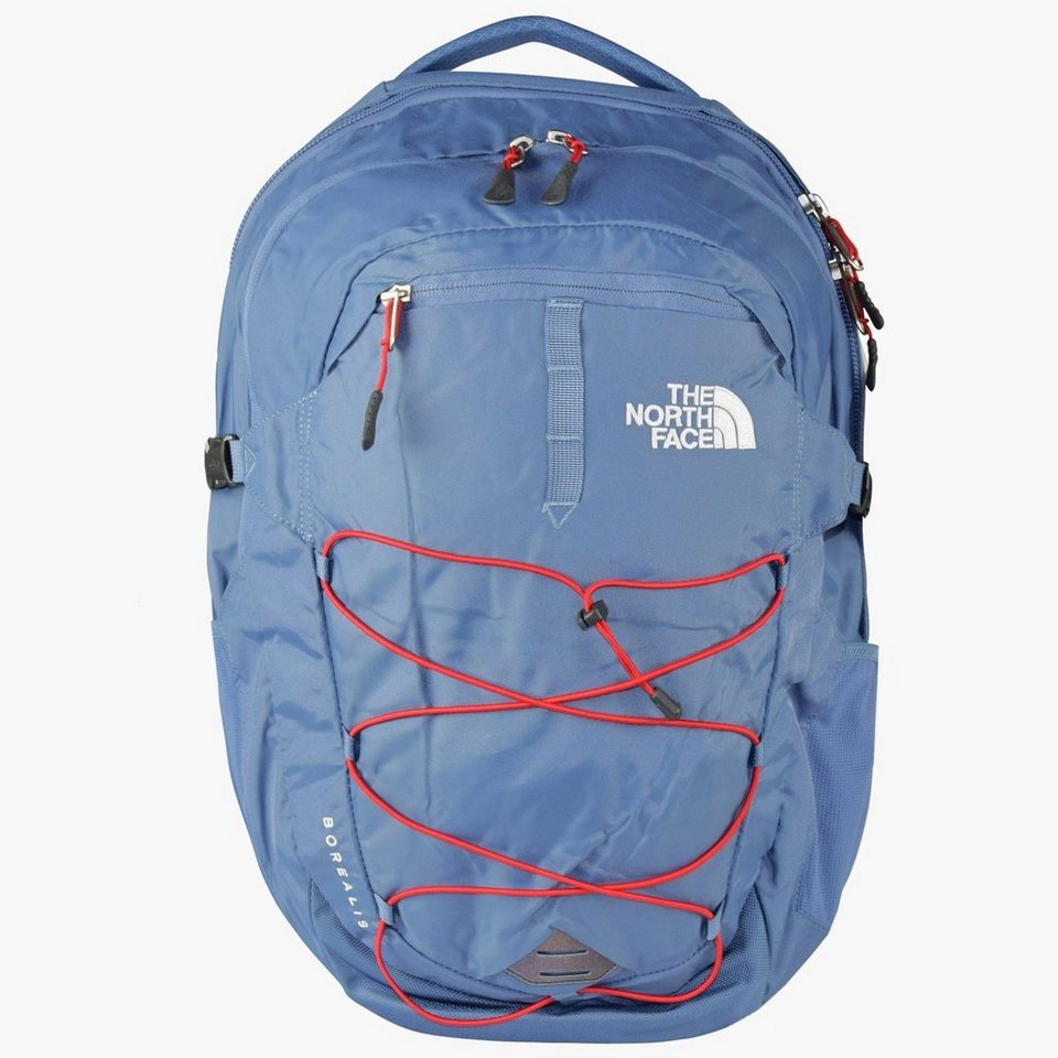 The North Face The North Face Borealis Rucksack 50 cm Laptopfach in moonlight blue - tnf