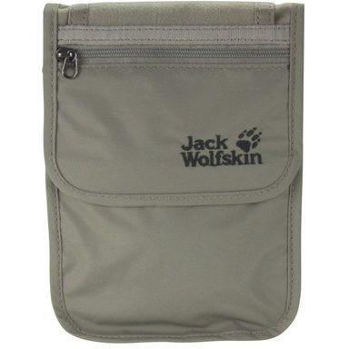 Jack Wolfskin Travel Accessories Passport Breast Pouch Brustbeutel 11.5 cm