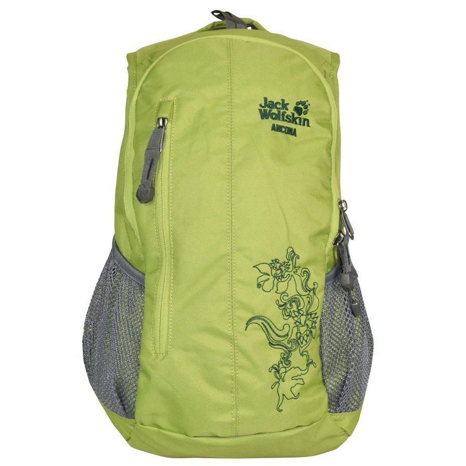19f7b963bd6fc Jack Wolfskin Daypacks   Bags Ancona Rucksack 40 cm online kaufen