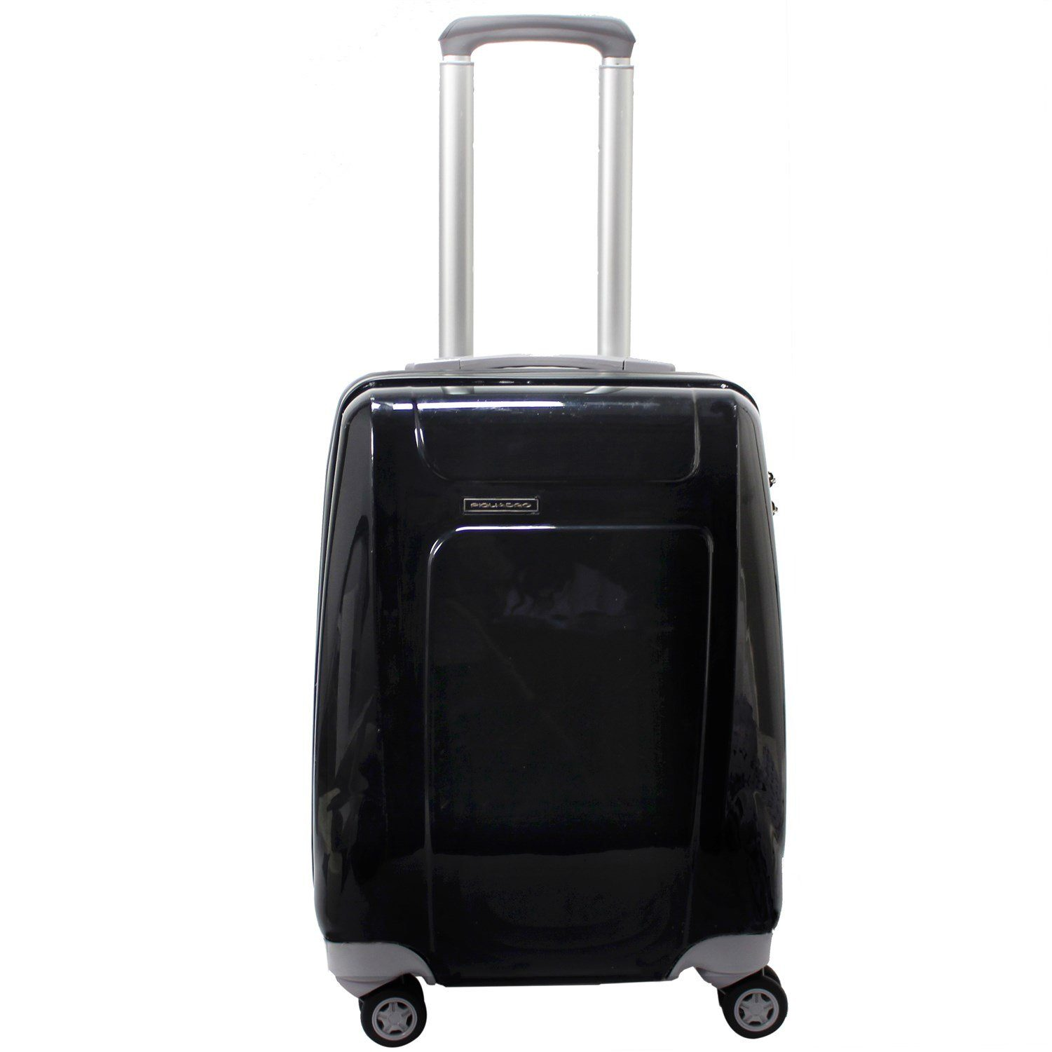 Piquadro Four-Wheels 4-Rollen Kabinentrolley 52 cm