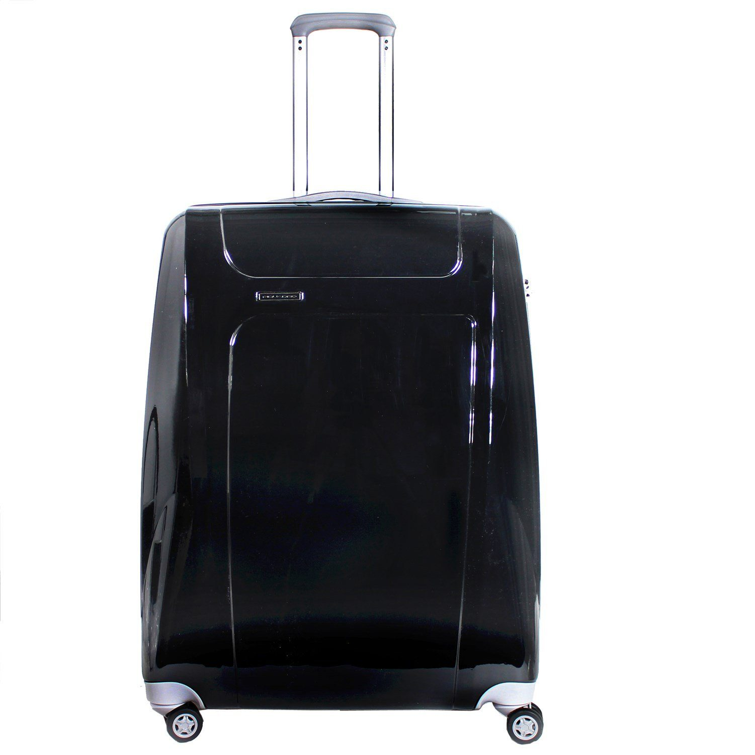 Piquadro Four-Wheels 4-Rollen Trolley 74 cm