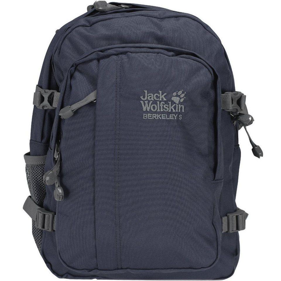 jack wolfskin daypacks bags berkeley s rucksack 38 cm. Black Bedroom Furniture Sets. Home Design Ideas