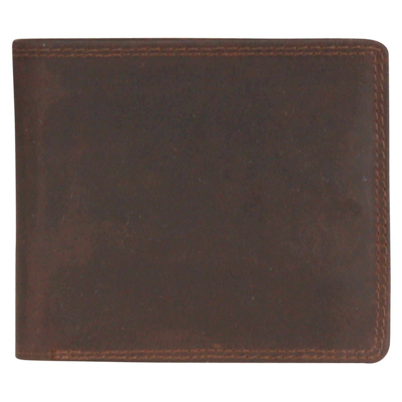 Harold's Country Geldbörse Leder 12 cm
