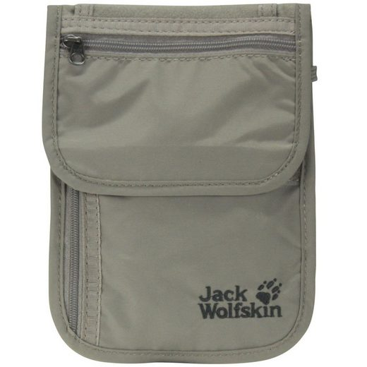 Jack Wolfskin Travel Accessories Organizer Brustbeutel 13.5 cm