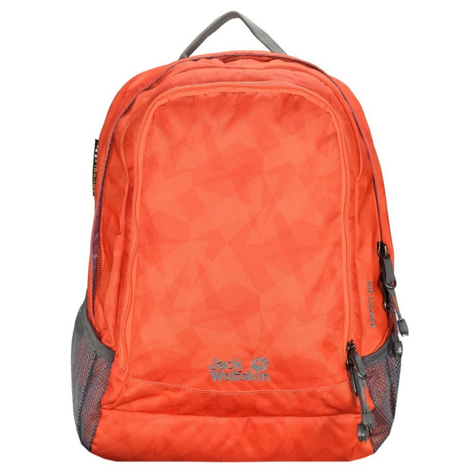 Jack Wolfskin Jack Wolfskin Daypacks & Bags Perfect Day Rucksack 44 cm in watercress bevel che