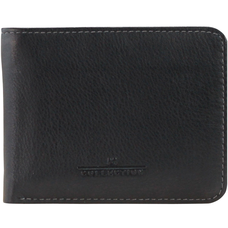 Maître M-Collection Mafia Geldbörse Leder 10 cm