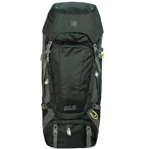 Jack Wolfskin Packs Denali 65 Rucksack 74 cm