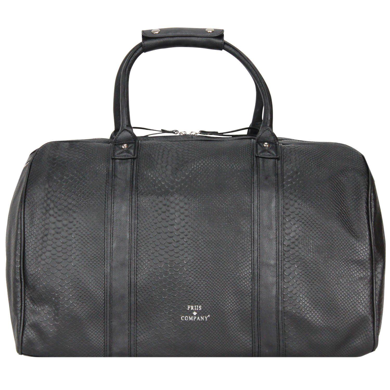 Friis Company Classics Vol. 1402 Sabbia Weekend Bag Handtasche 55 cm