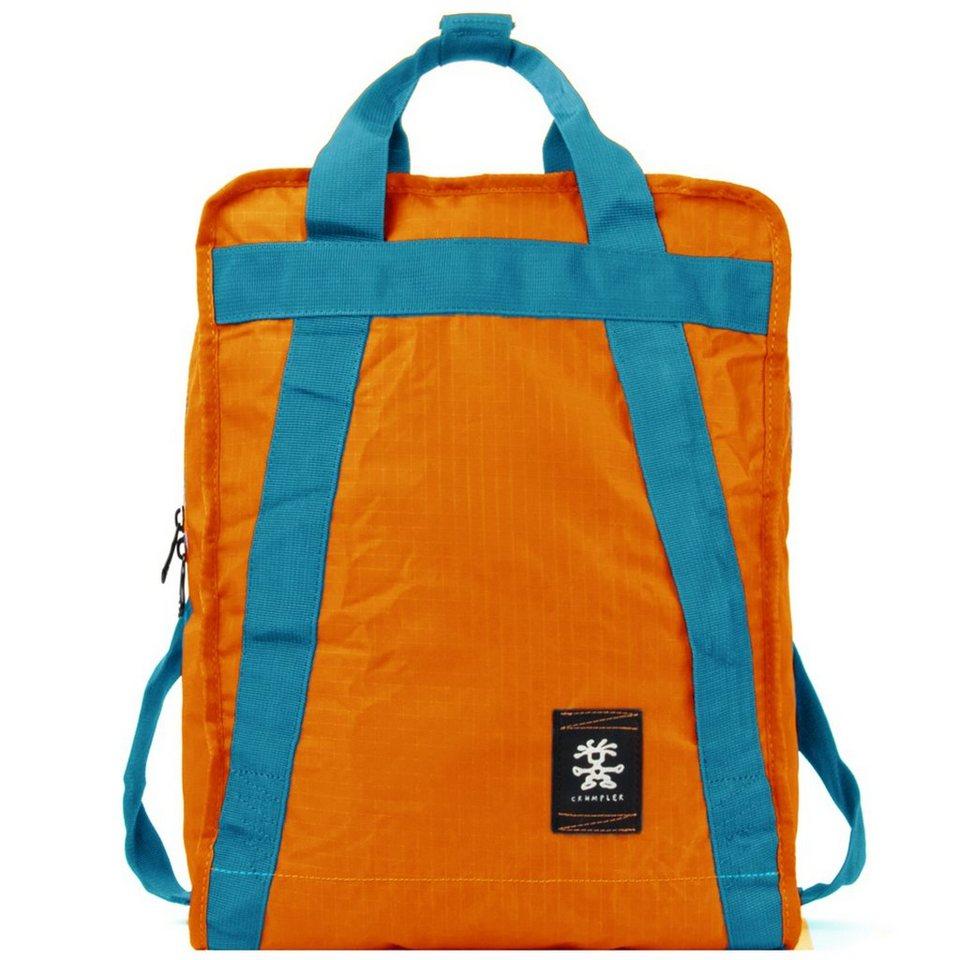 2e00b04fea786 Crumpler Light Delight Shopper Backpack Rucksack 38 cm online kaufen ...