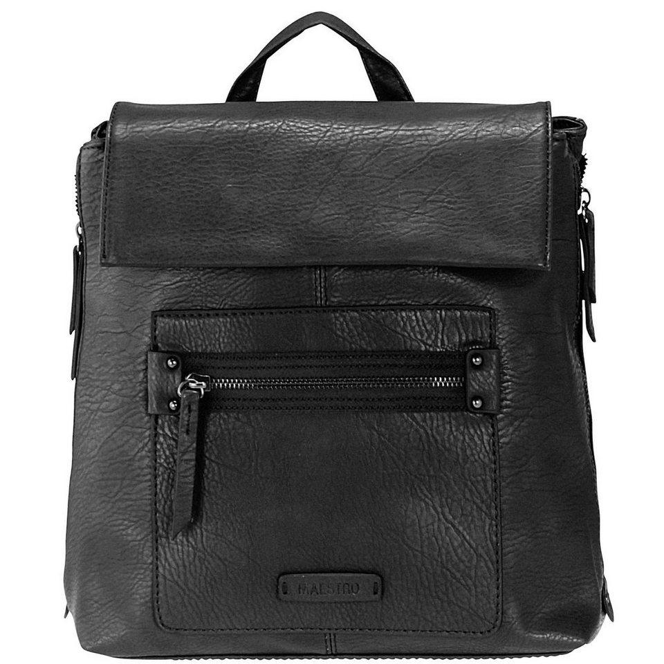 Maestro Damen City-Rucksack 26 cm online kaufen | OTTO