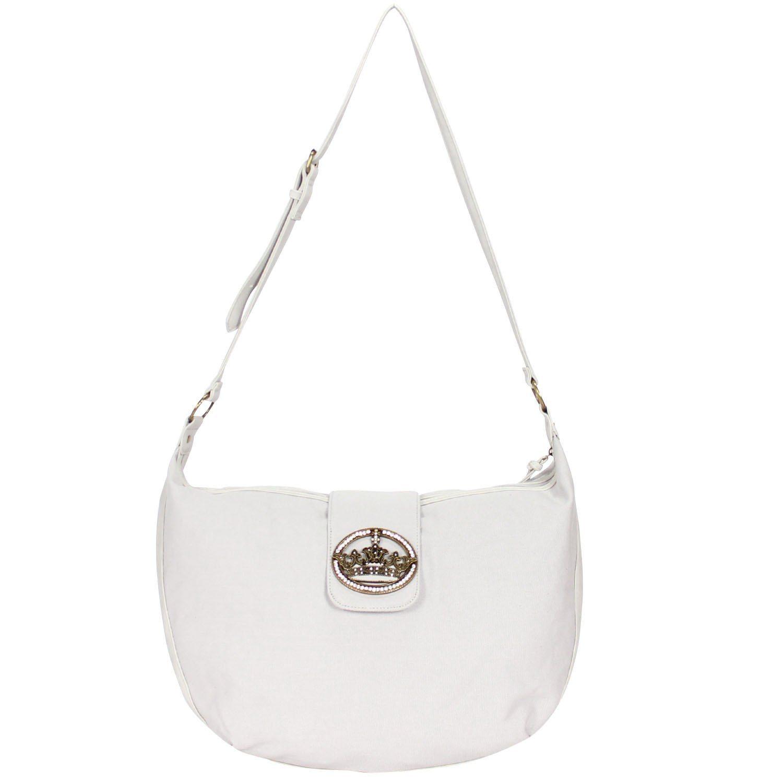 Friis Company Classics Vol. 1402 Crownsig Everyday Big Bag Umhängetasche 52 cm | Taschen > Umhängetaschen | Friis Company