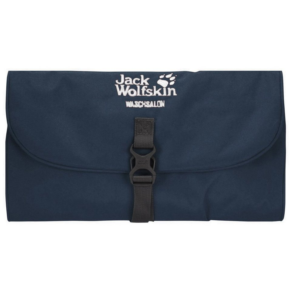 jack wolfskin travel accessories waschsalon kulturtasche. Black Bedroom Furniture Sets. Home Design Ideas