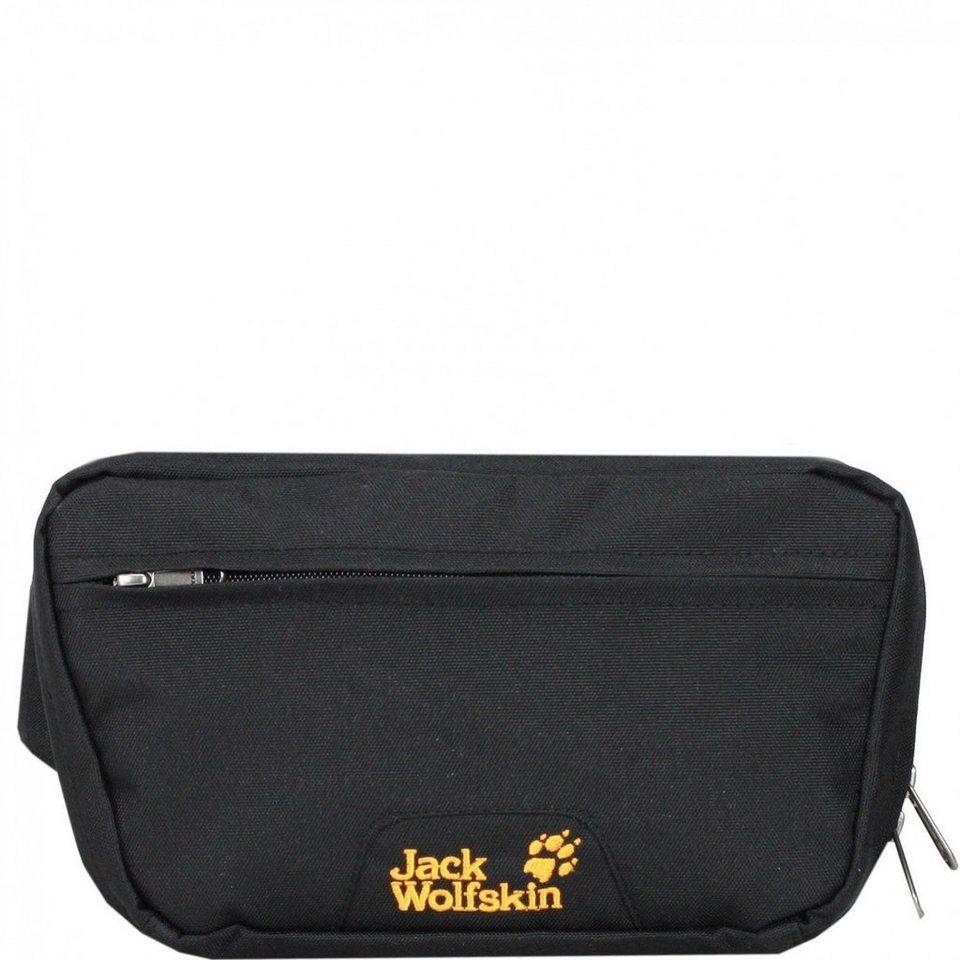 best quality latest classic Jack Wolfskin Travel Accessories Business Class Gürteltasche 25 cm online  kaufen | OTTO