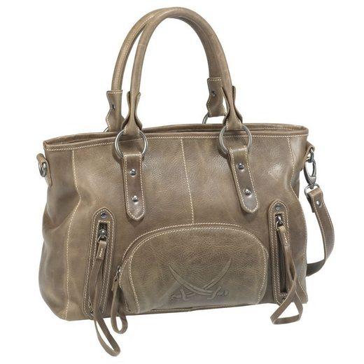Sansibar Pampero Shopper Bag 42 cm
