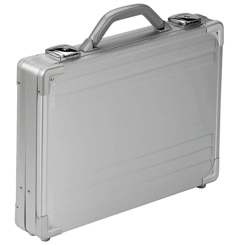 Dermata Aluminium Aktenkoffer 42 cm