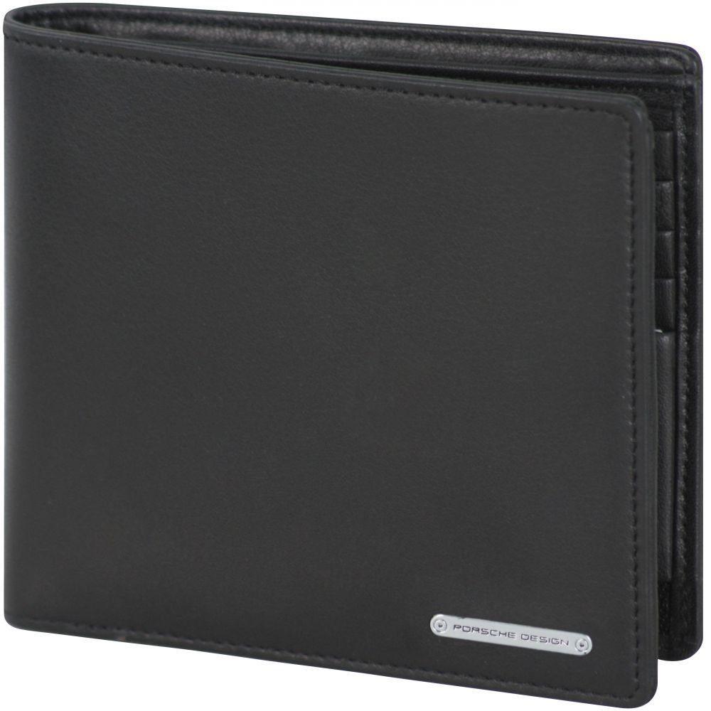 PORSCHE Design CL2 2.0 Kreditkartenetui Leder 11 cm online kaufen | OTTO