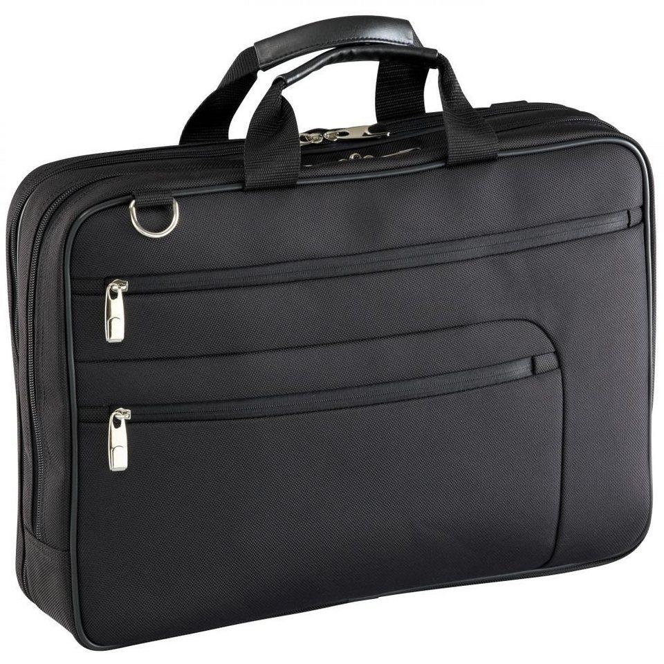 d & n d&n Business Line Laptoptasche 44 cm in schwarz