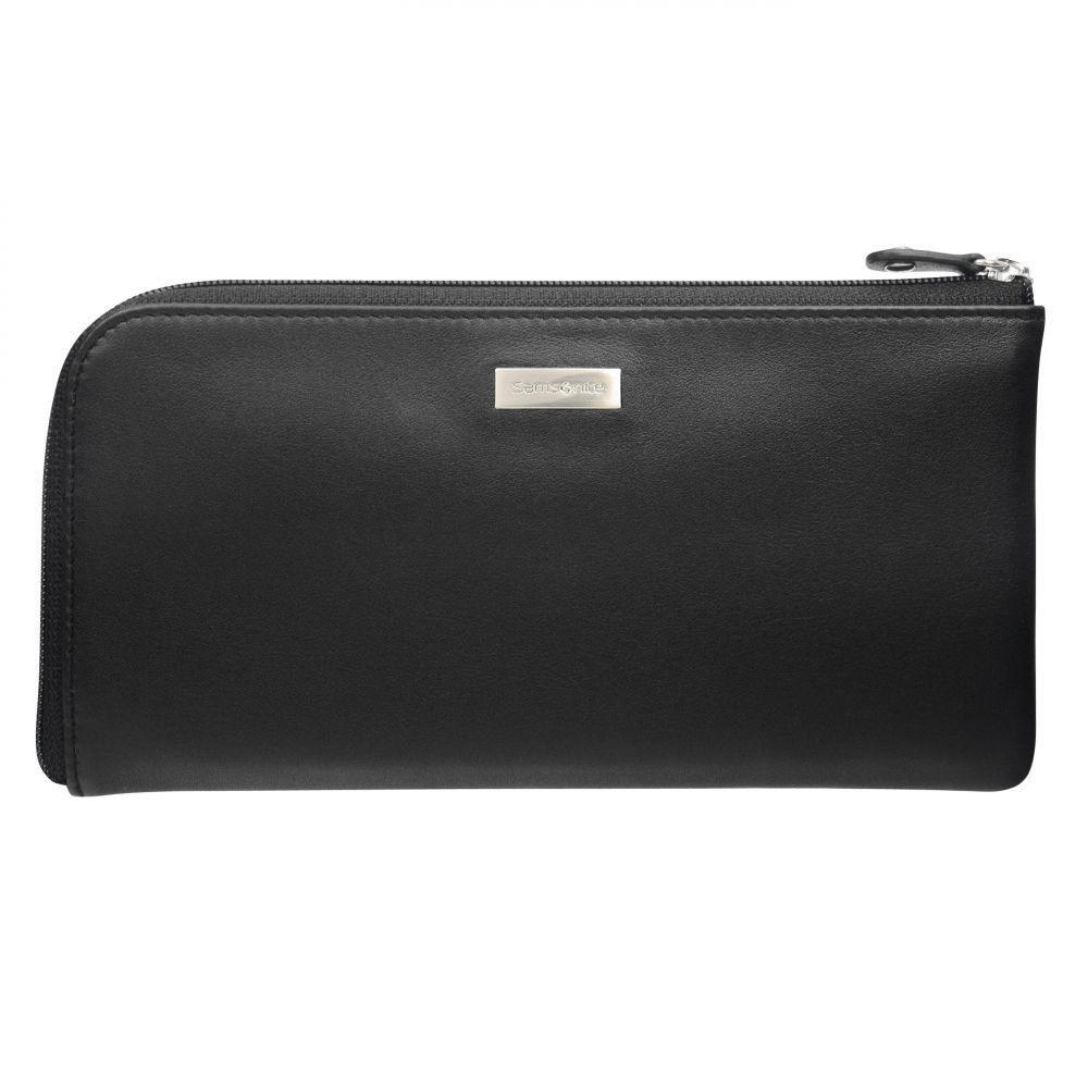 Samsonite Accessoires Pro-DLX SLG Damenbörse Leder 19 cm