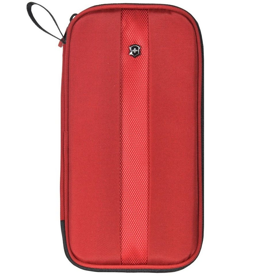 Victorinox Travel Accessoires 4.0 Passetui 13 cm in red