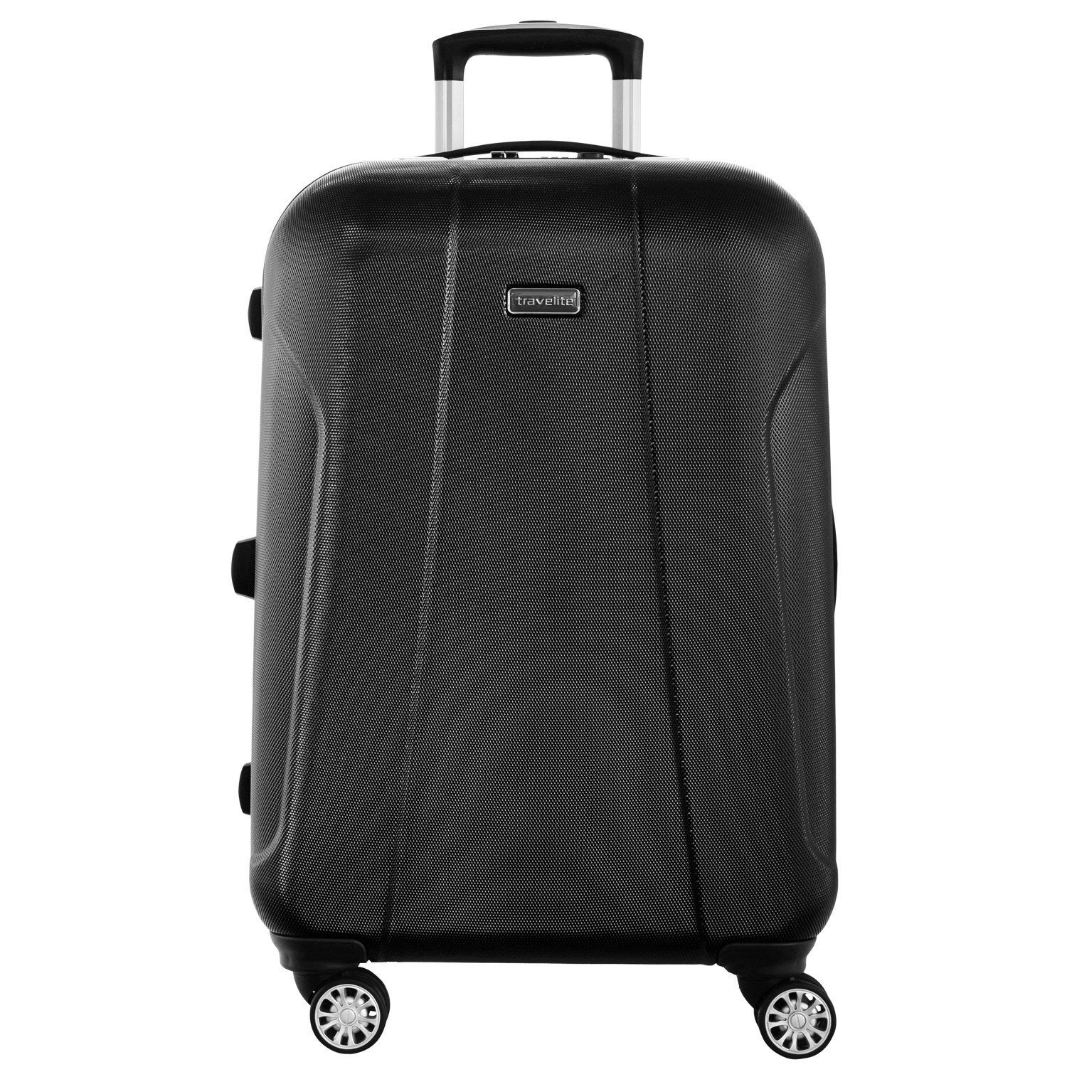 travelite Elbe Two 4-Rollen Trolley 81 cm