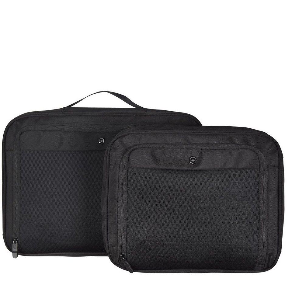 Victorinox Victorinox Travel Accessoires 4.0 Kleidersack 2-teilig 30 cm in black