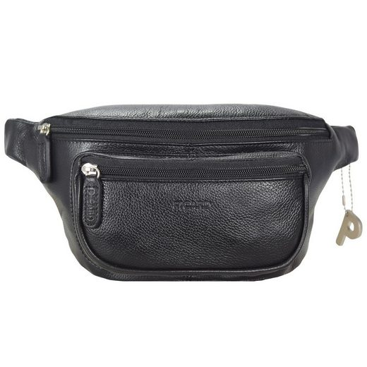 Picard Luis Leather Belt Pouch 20 Cm
