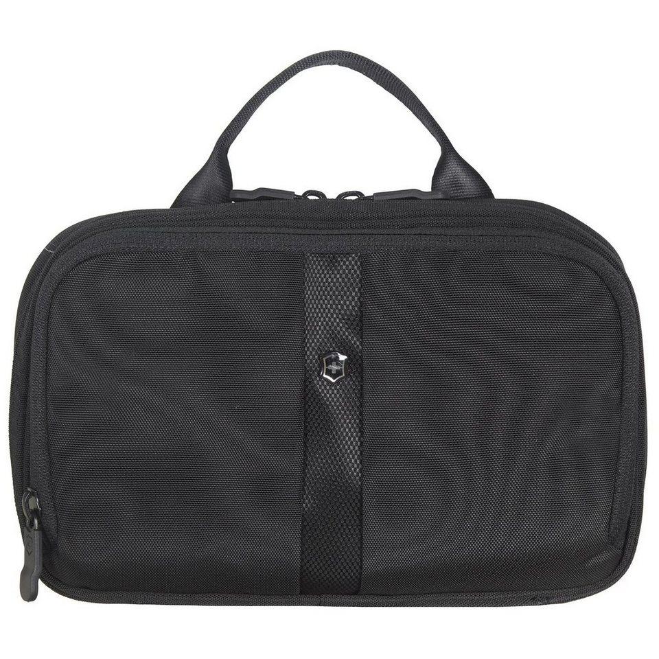 Victorinox Victorinox Travel Accessoires 4.0 Kosmetiktasche 25 cm in black