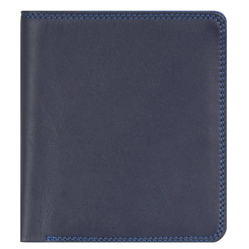 Mywalit mywalit Standard Wallet Geldbörse Leder 10 cm in kingfisher