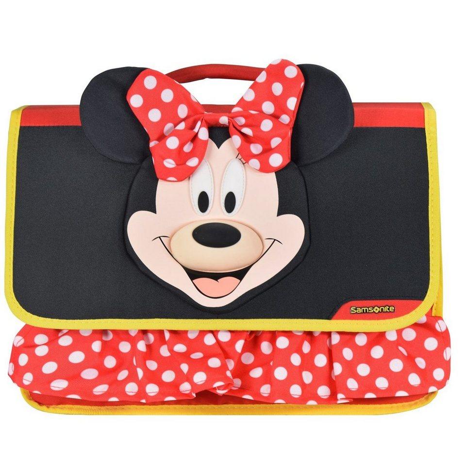Samsonite Disney Ultimate Schultasche 34 cm in minnie classic