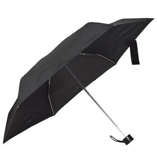 HAPPY RAIN Picco Taschenschirm 17 cm