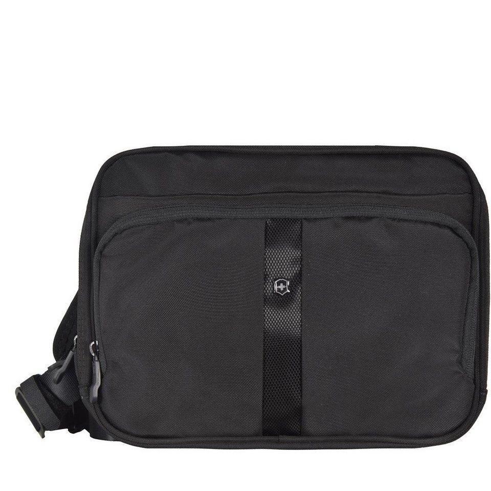 Victorinox Travel Accessoires 4.0 Umhängetasche 27 cm in black