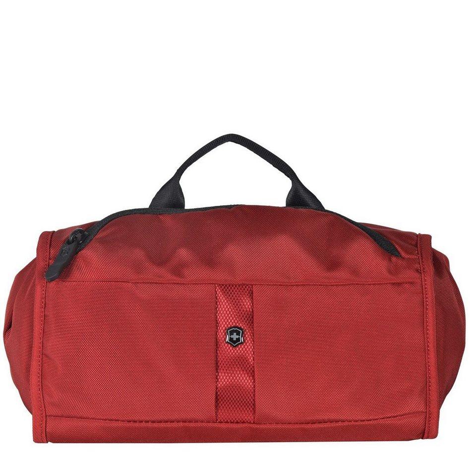 Victorinox Victorinox Travel Accessoires 4.0 Gürteltasche 27 cm in red