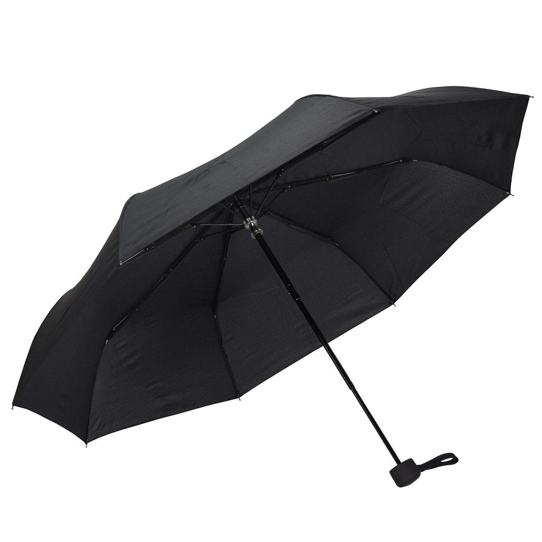 HAPPY RAIN Fiber-MiniTec Taschenschirm 30 cm