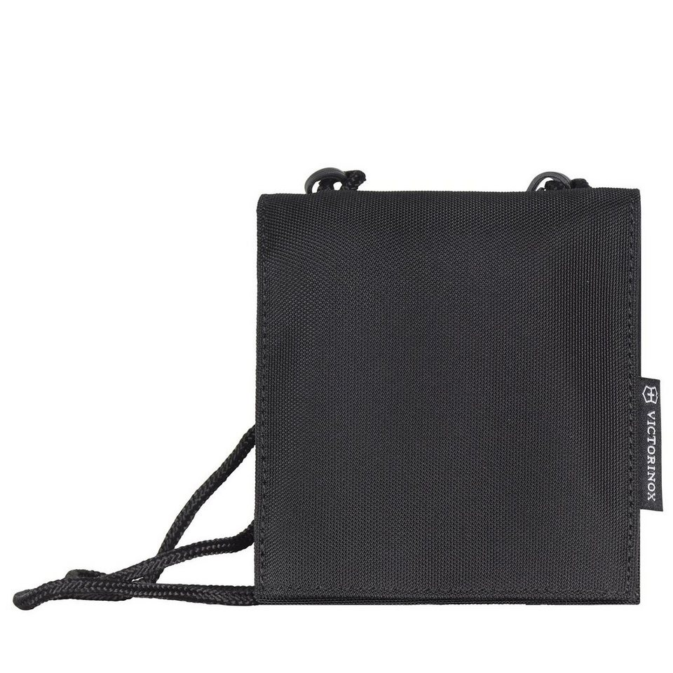 Victorinox Travel Accessoires 4.0 Brustbeutel 13 cm in black