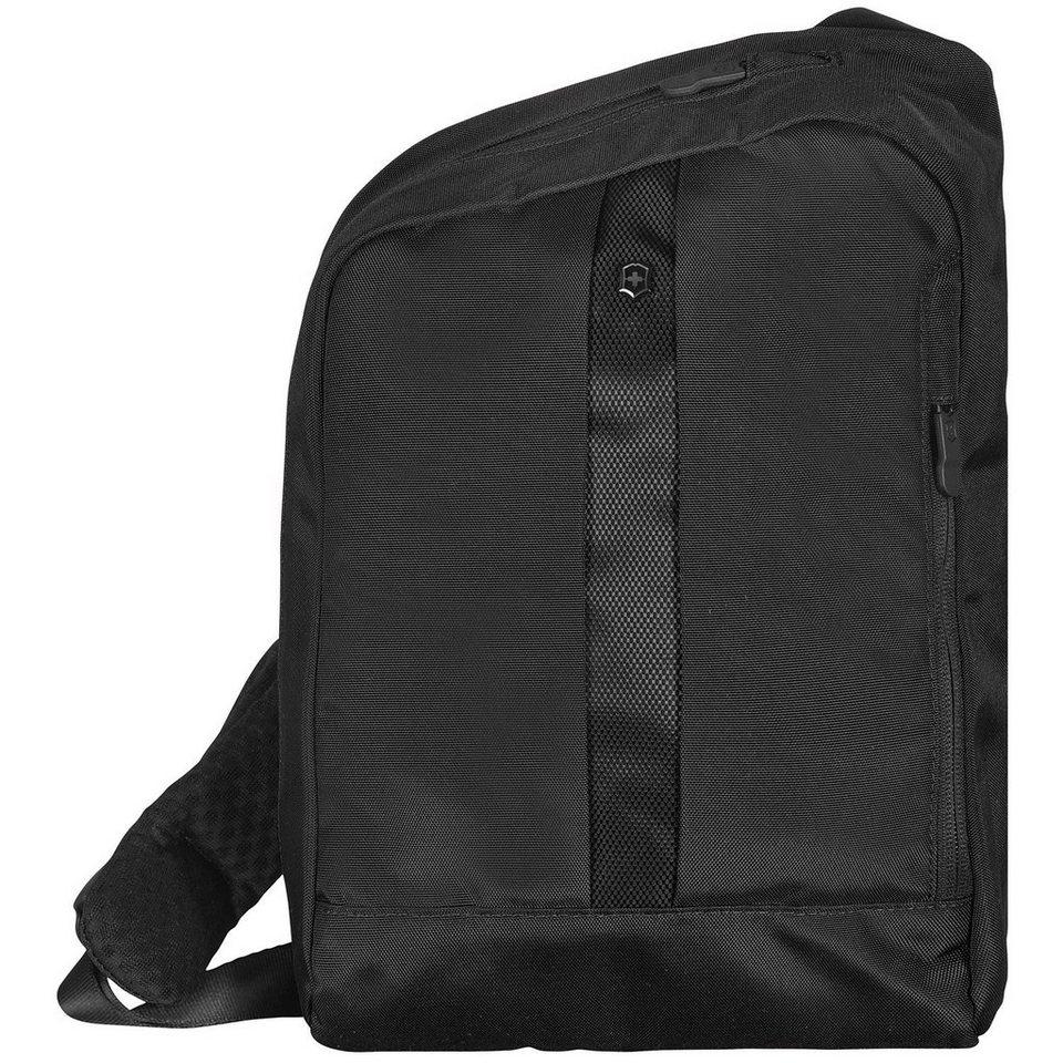 Victorinox Victorinox Travel Accessoires 4.0 Body Bag 24 cm in black
