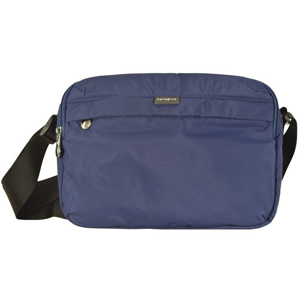 Samsonite Travel Accessories Umhängetasche 27 cm in indigo blue