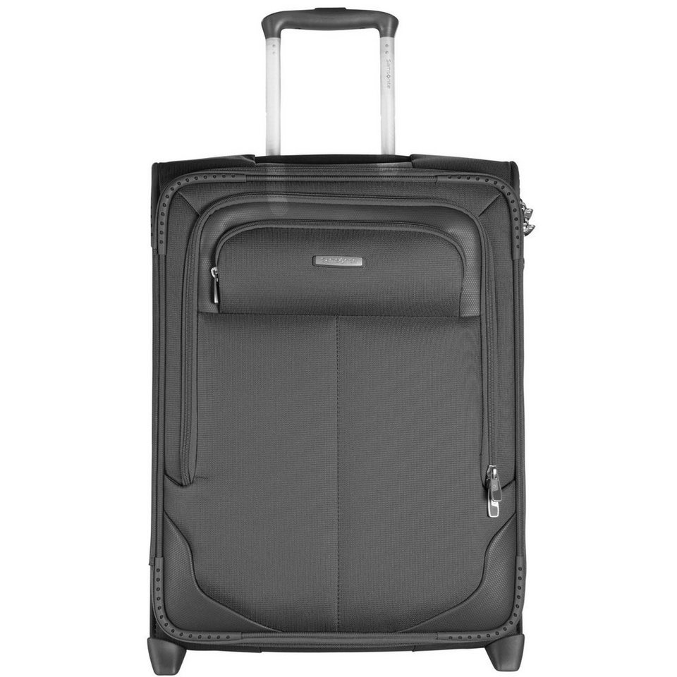 Samsonite Ultracore 2-Rollen Kabinen-Trolley 50 cm in grey
