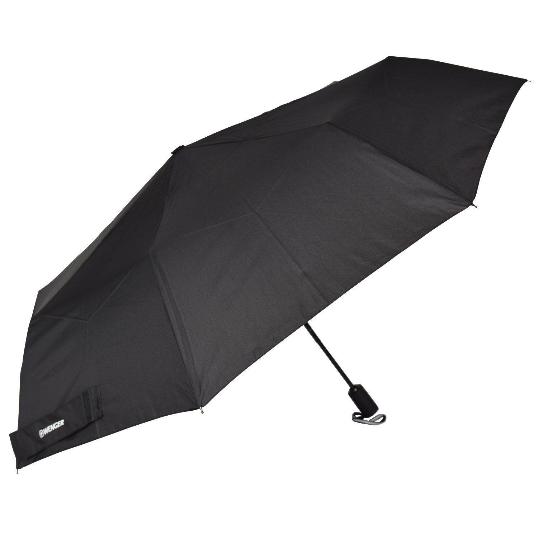 Wenger Umbrellas Rubberstyle Taschenschirm 34 cm
