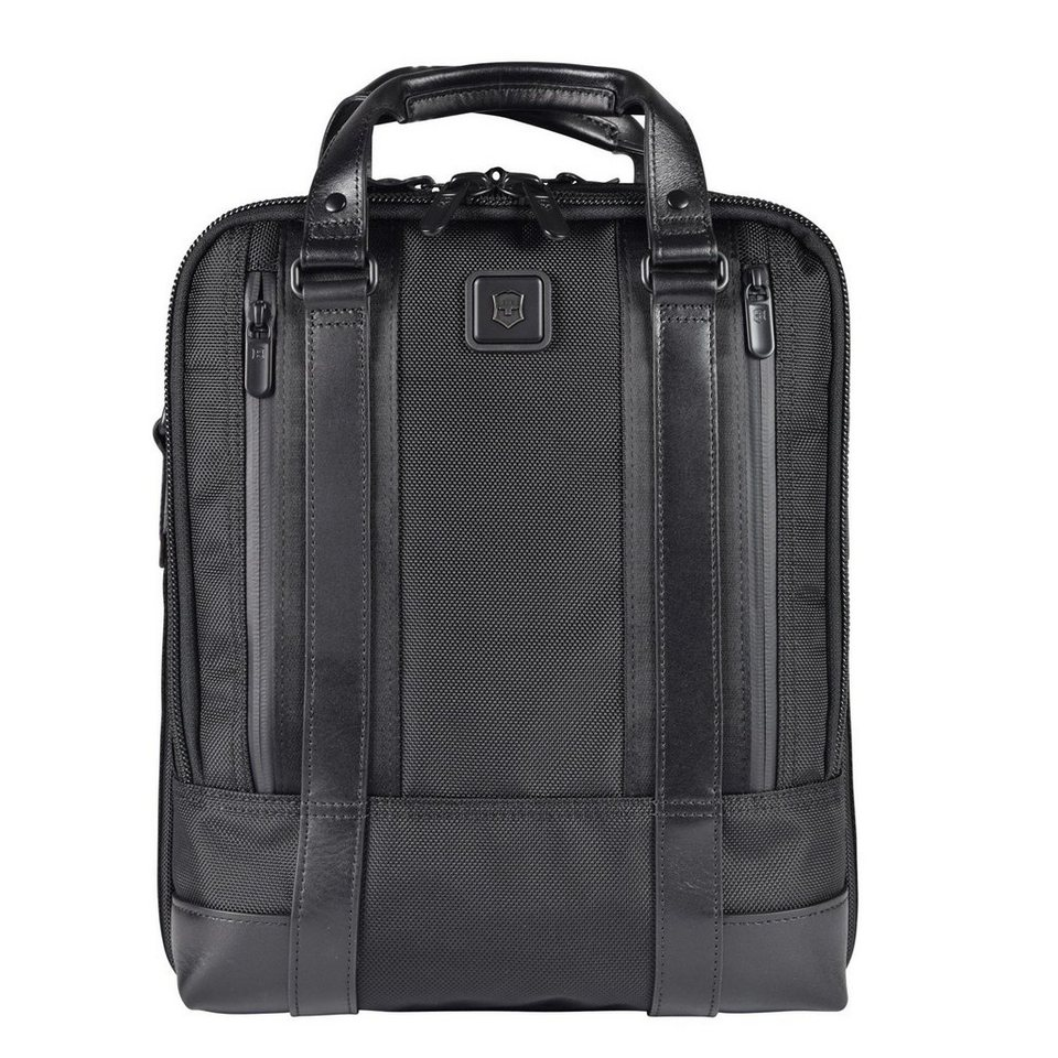 Victorinox Lexicon Professional Aktentasche 28 cm Laptopfach in schwarz