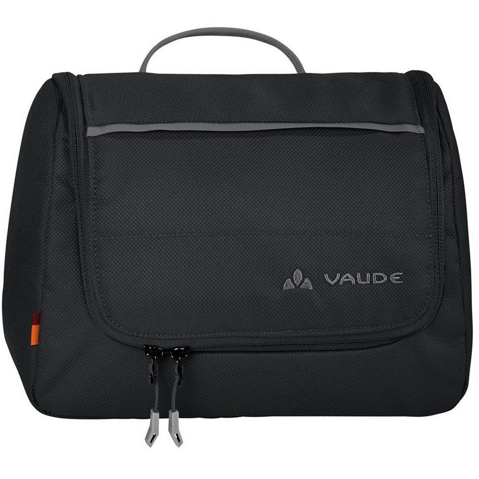 Vaude Vaude Accessories Washpool S Kulturbeutel 25 cm in black