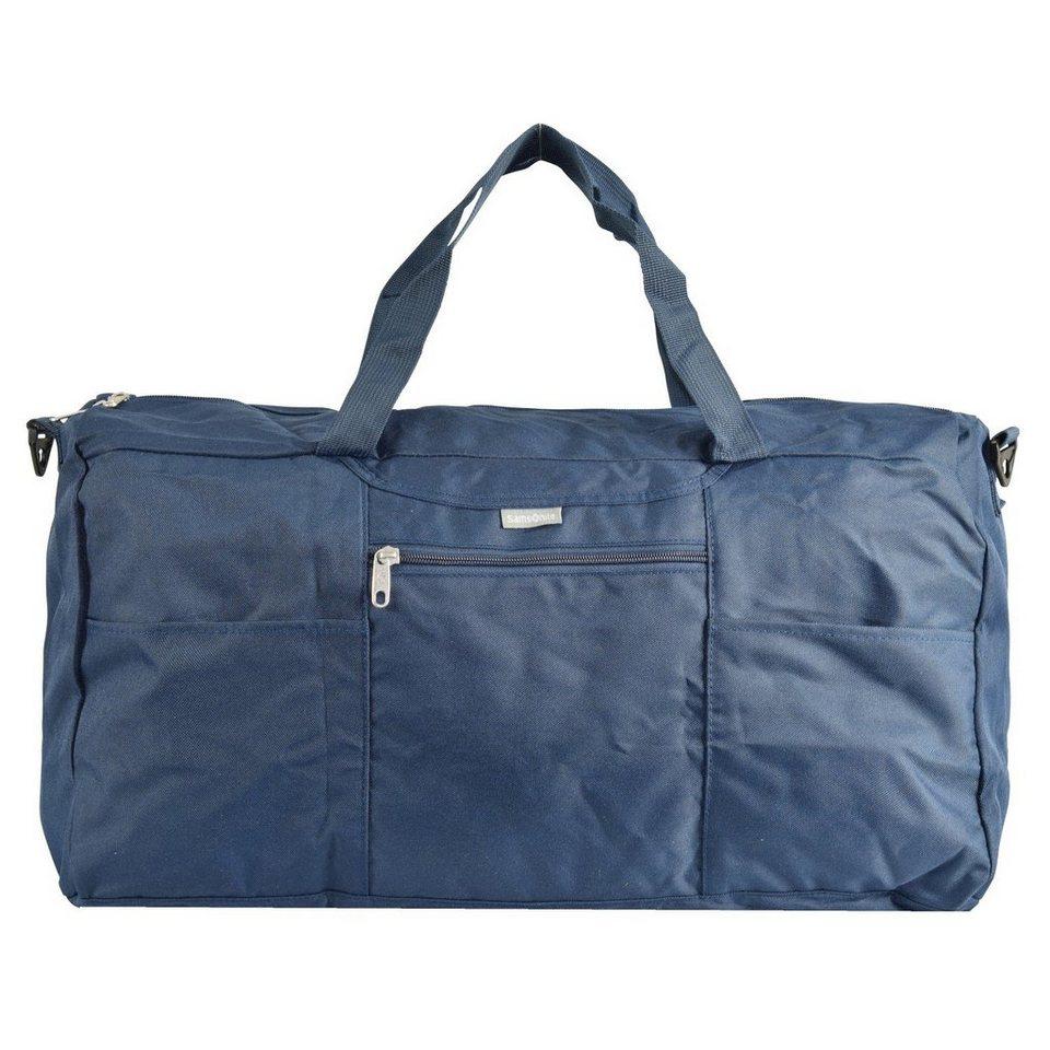Samsonite Samsonite Travel Accessories Reisetasche Sporttasche 55 cm in indigo blue
