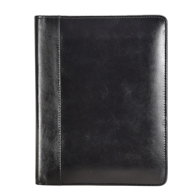 Esquire Eco Notizblock Leder 18 cm