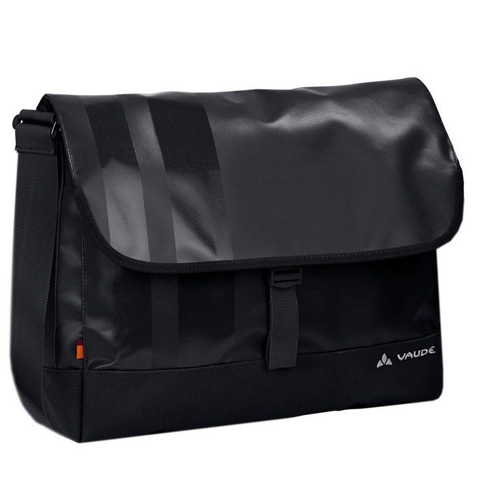 Vaude Vaude Adays Wista L Umhängetasche 43 cm Laptopfach in black