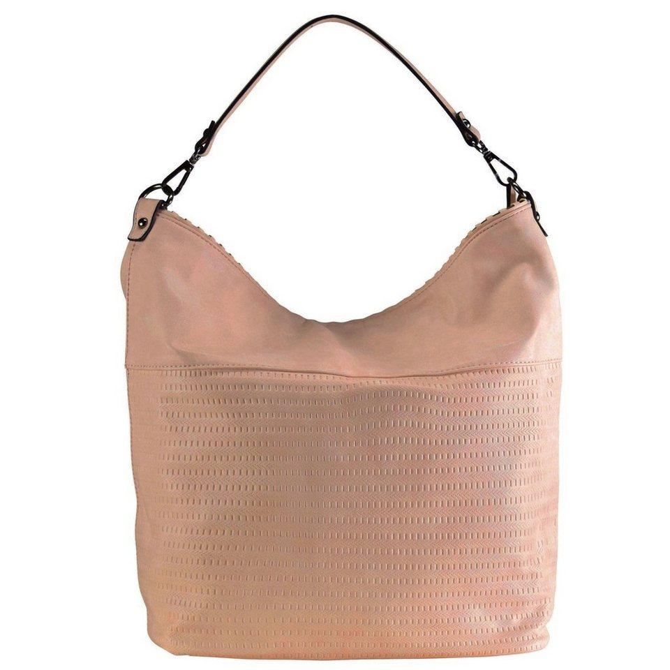 Maestro Surprise Bag in Bag Shopper Tasche 41 cm in taupe