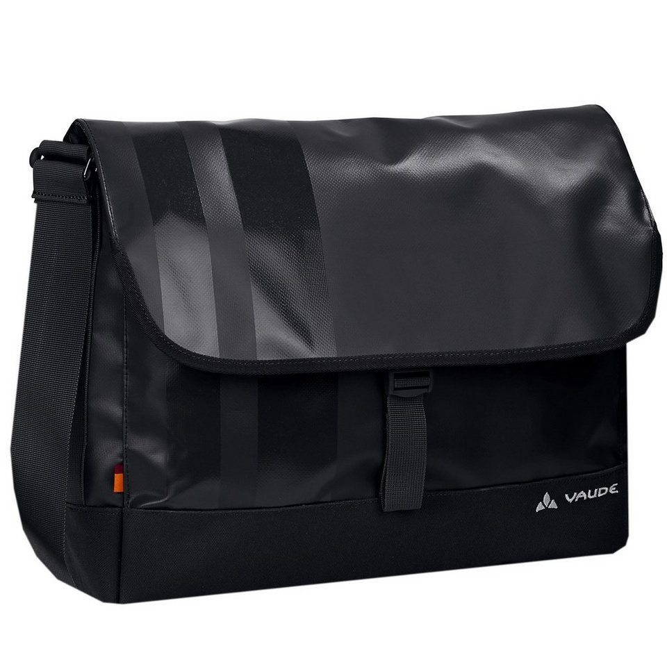 VAUDE Adays Wista M Umhängetasche 39 cm Laptopfach in black