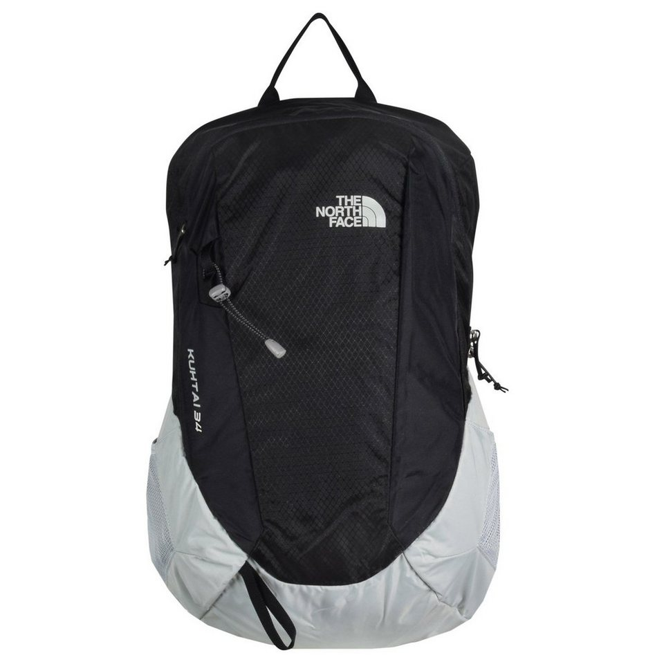The North Face Base Camp Kuhtai 34 Backpack Rucksack 55 cm in tnf black - highrise