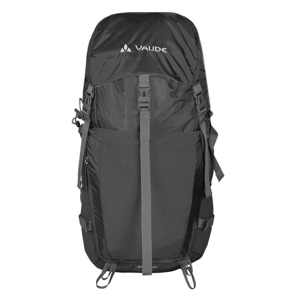 Vaude Vaude Trek & Trail Brenta 30 Rucksack 54 cm in black