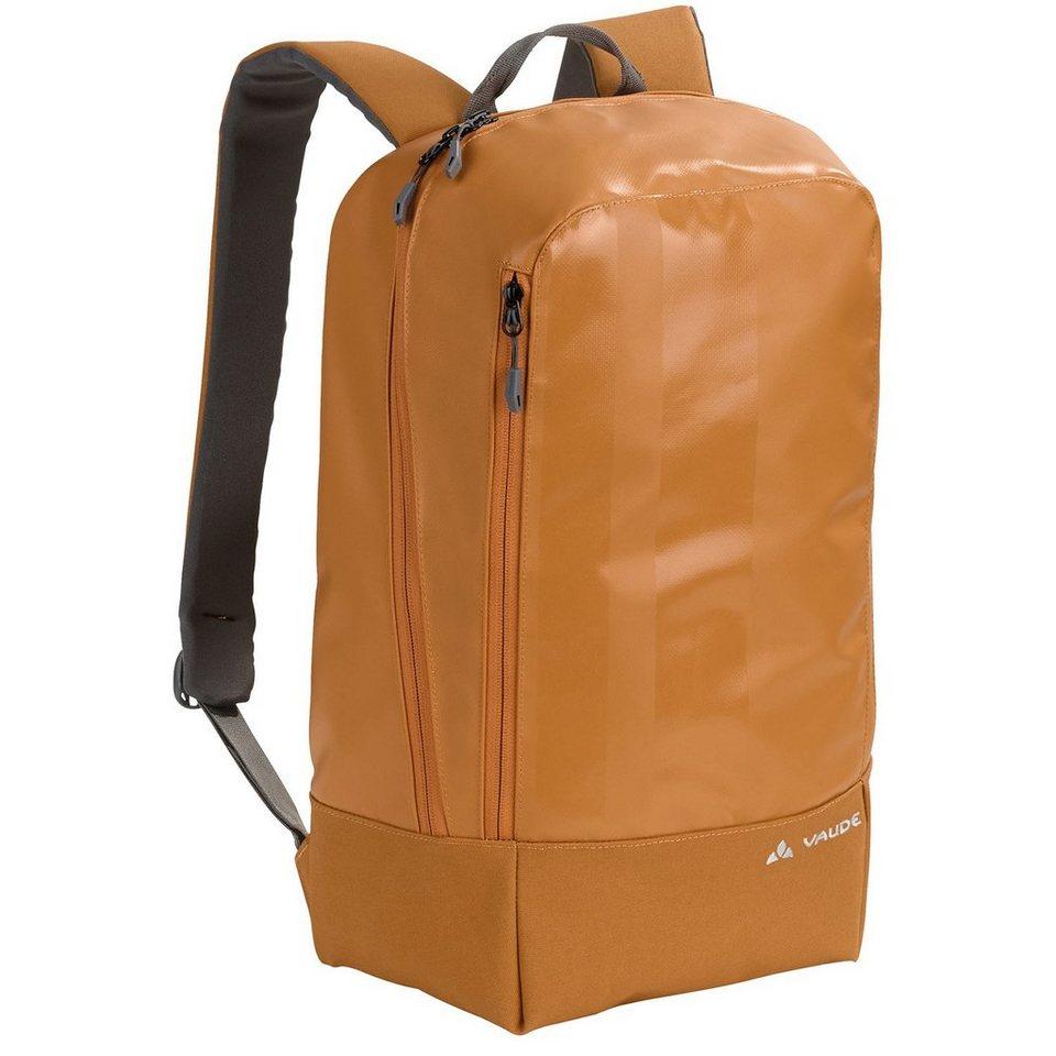 VAUDE Vaude Trek & Trail Nore Rucksack 43,5 cm Laptopfach in orange