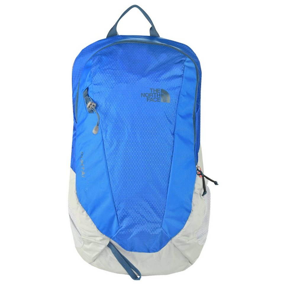 The North Face Base Camp Kuhtai 24 Backpack Rucksack 48 cm in bomber blue -montere