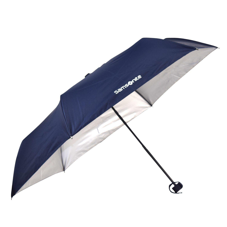Samsonite Accessoires Rainsport Taschenschirm 25 cm